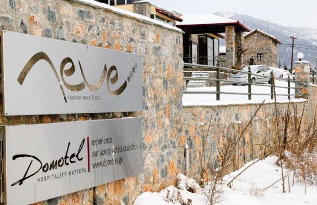 фото отеля Domotel Neve Mountain Resort & Spa изображение №29
