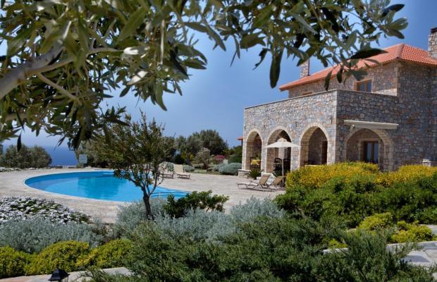 фото отеля Pegasus Resort изображение №17