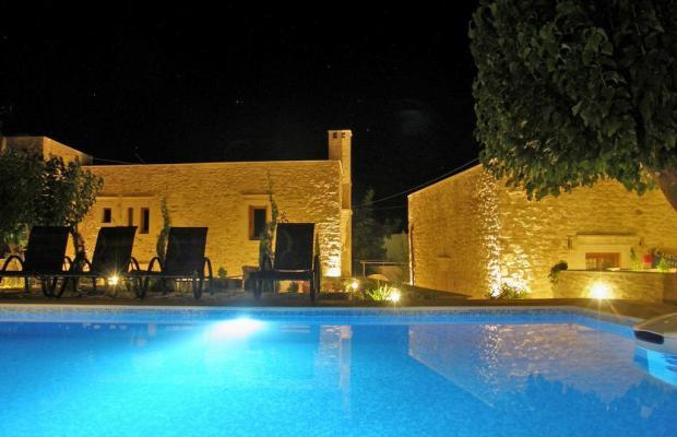 фото Arcus Luxury Suites изображение №30