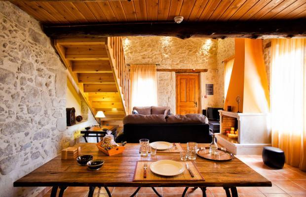 фото отеля Arcus Luxury Suites изображение №13