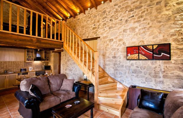 фотографии отеля Arcus Luxury Suites изображение №7