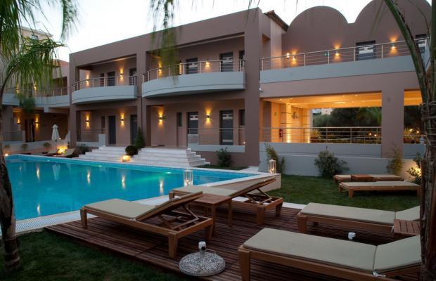 фотографии отеля Libyan Princess изображение №23