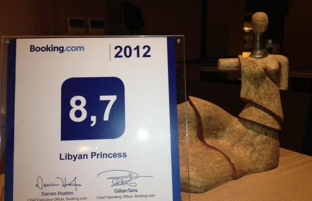 фотографии Libyan Princess изображение №16