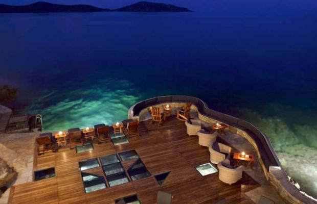 фото Elounda Peninsula All Suite изображение №78