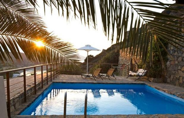 фото отеля Istron Villas изображение №53