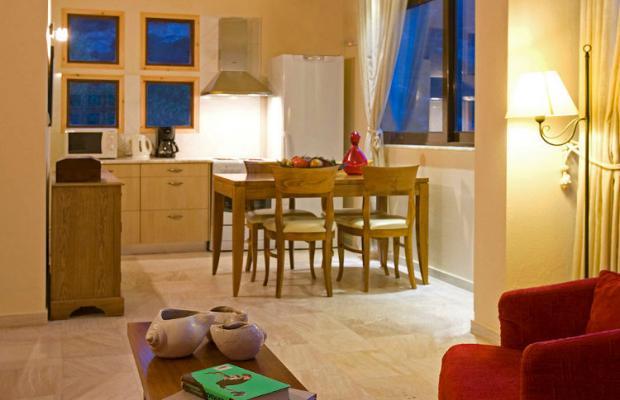 фото Istron Villas изображение №22