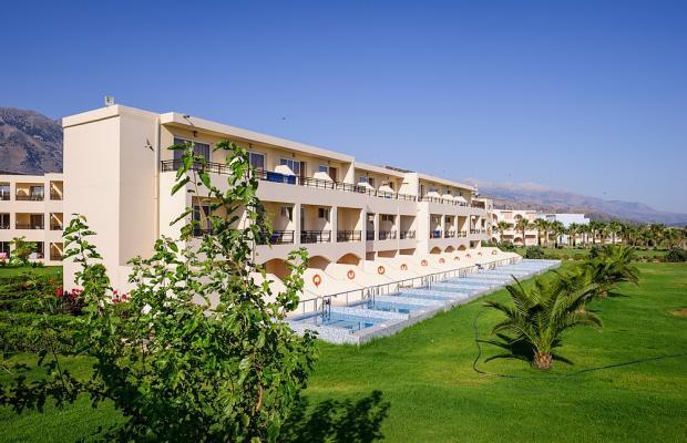 фотографии отеля Vantaris Palace изображение №103
