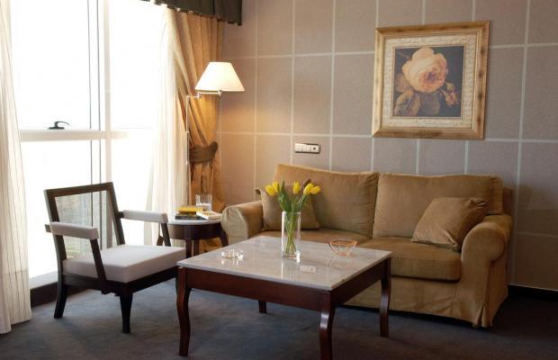 фото отеля Best Western Fenix изображение №21