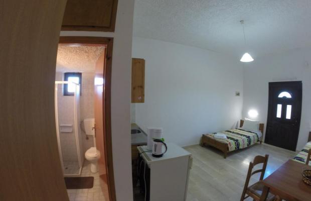 фотографии Argo Apartment изображение №32