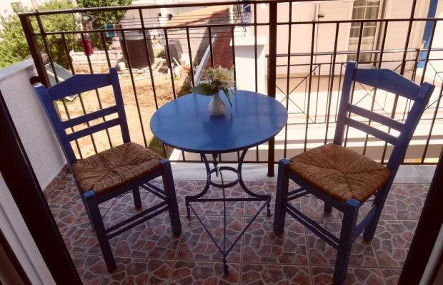 фотографии отеля Pandora Studios & Apartments изображение №3