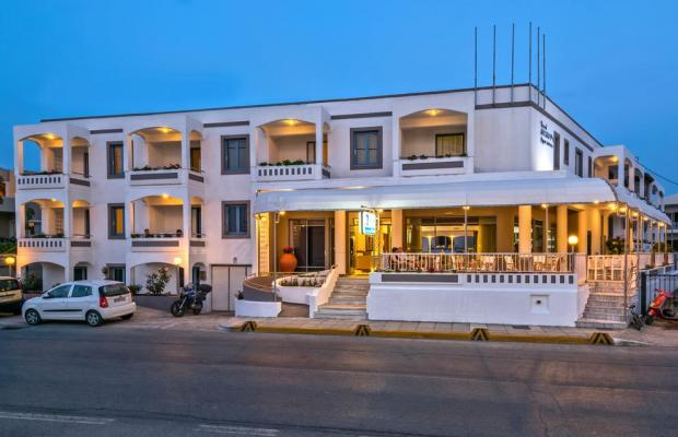 фотографии отеля Ariadne Hotel-APTS изображение №15