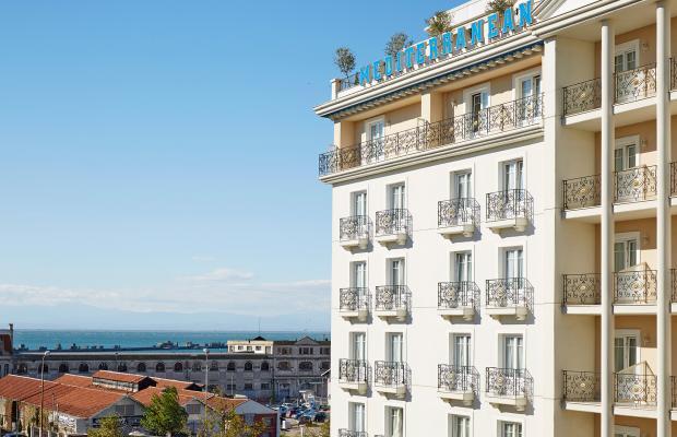 фото отеля Mediterranean Palace изображение №1