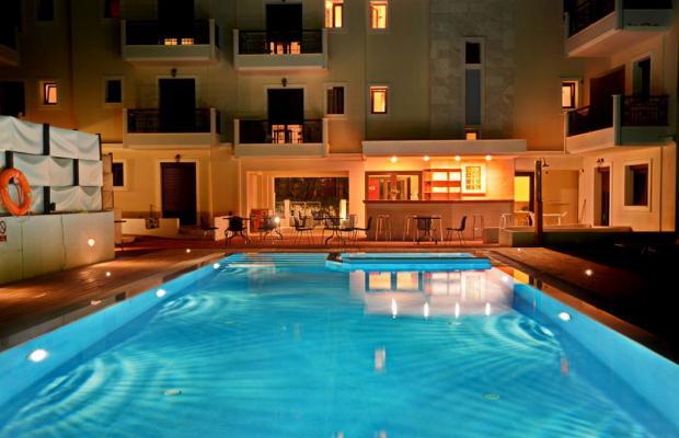 фотографии отеля Skiathos Somnia изображение №11