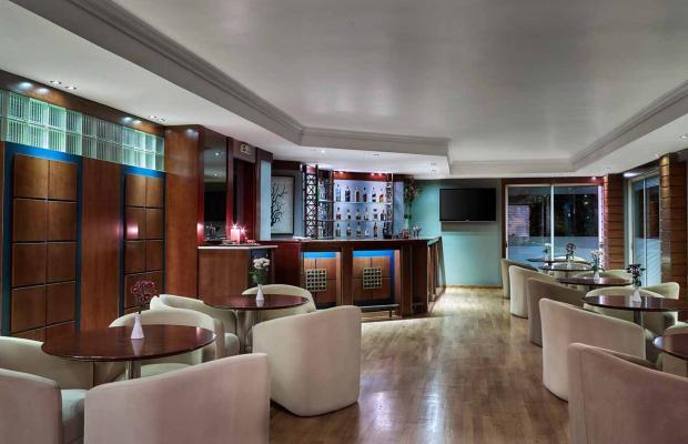 фото отеля The Blazer Suites Hotel изображение №45