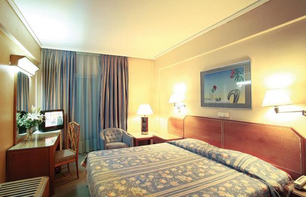 фотографии отеля Ionis изображение №7