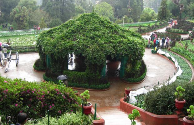 фотографии WelcomHeritage Regency Royale Villas изображение №4