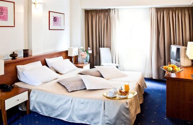 фото отеля Plaza Hotel изображение №37