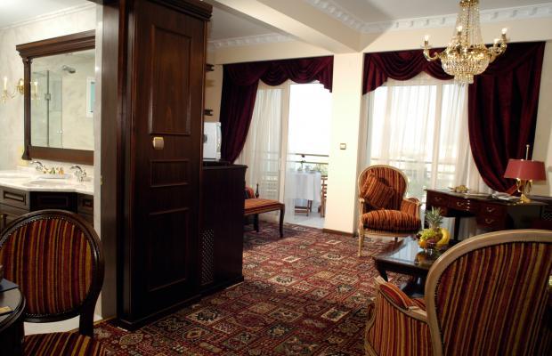 фото Santa Beach Hotel (ex. Galaxias Beach Hotel) изображение №34