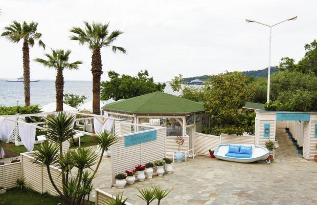 фото отеля Tarsanas Studio изображение №69