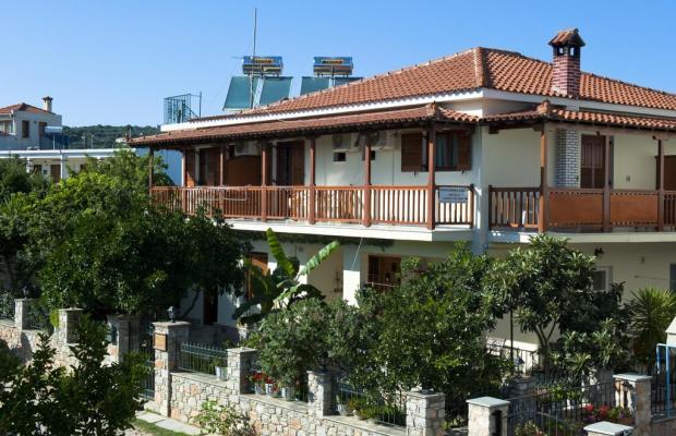 фото отеля Pansion Matoula изображение №1