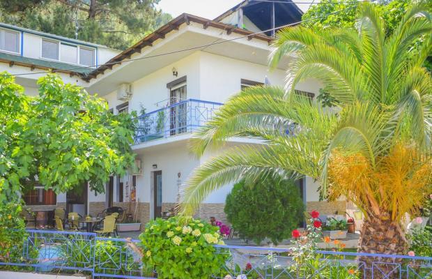 фото отеля Ifigenia Apartments изображение №1