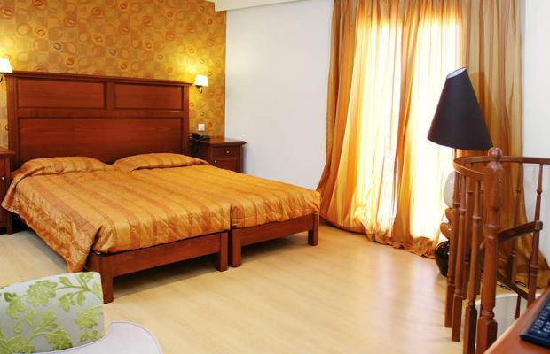 фотографии отеля Sentido Vasia Resort & Spa изображение №3