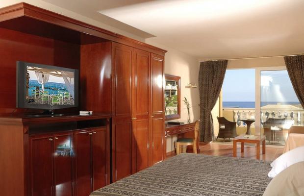 фотографии отеля Radisson Blu Beach Resort (ex. Minos Imperial) изображение №51