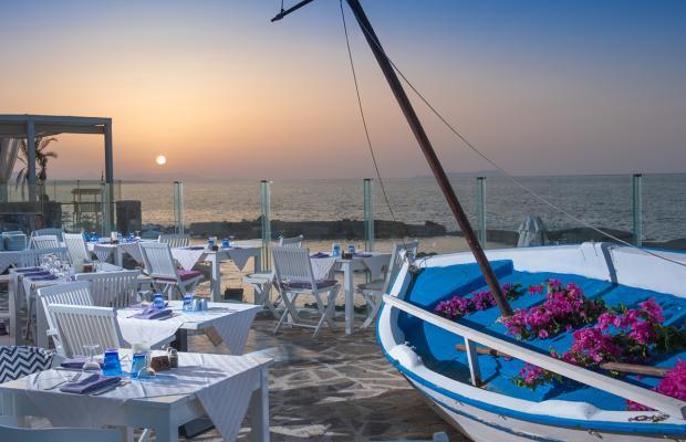 фотографии Radisson Blu Beach Resort (ex. Minos Imperial) изображение №16
