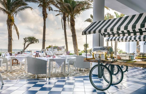 фотографии отеля Radisson Blu Beach Resort (ex. Minos Imperial) изображение №11