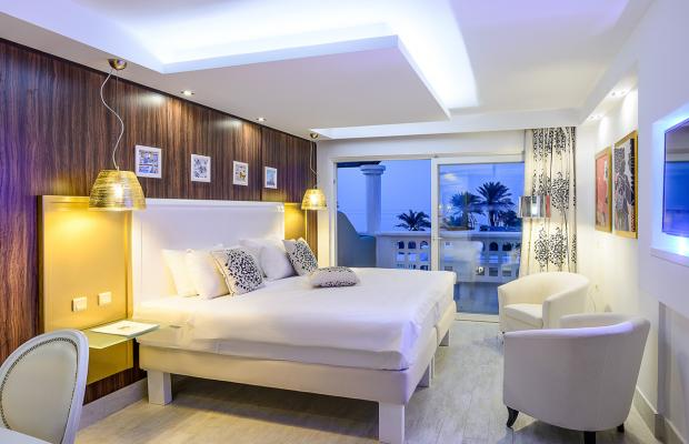 фотографии отеля Radisson Blu Beach Resort (ex. Minos Imperial) изображение №7