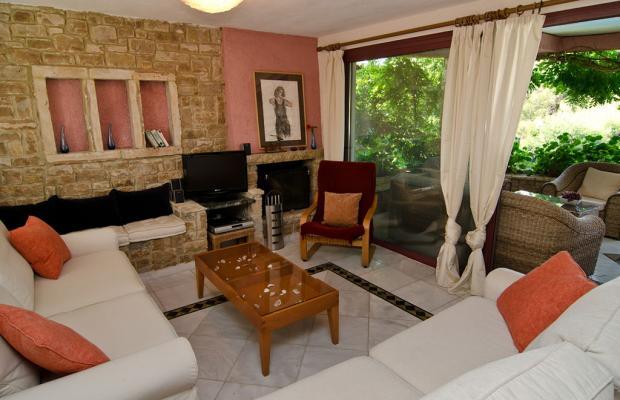 фото отеля Villa Afrodita изображение №9