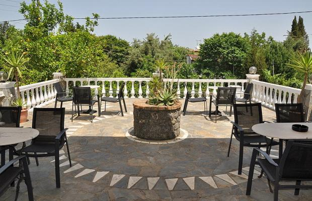 фото Hotel Pyrros изображение №14