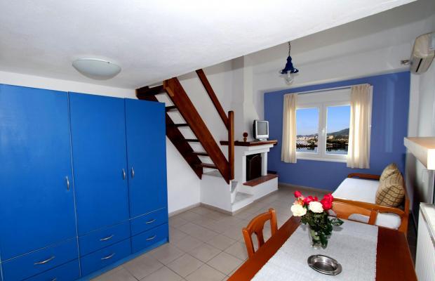 фото отеля Villa Ariadni изображение №45