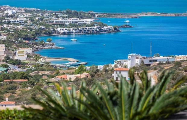 фото отеля Black Pearl (ex. Elounda Pearls) изображение №5