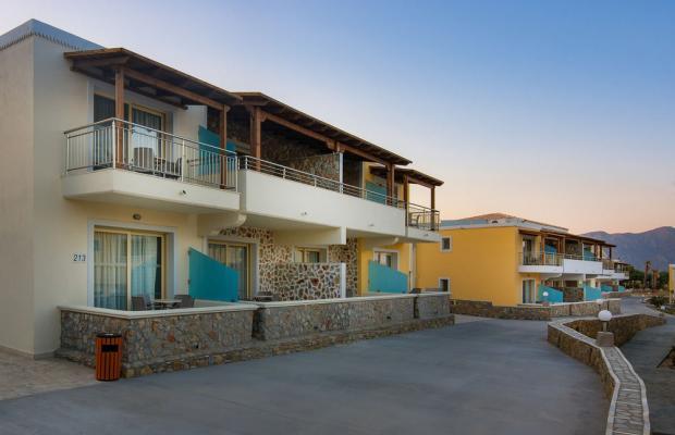 фотографии отеля Grand Blue Beach Hotel изображение №35