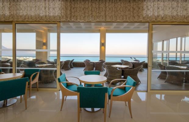 фото отеля Grand Blue Beach Hotel изображение №25