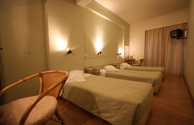 фото отеля Nana изображение №9