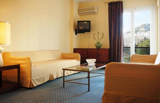фотографии отеля Hotel Apartments Delice изображение №19