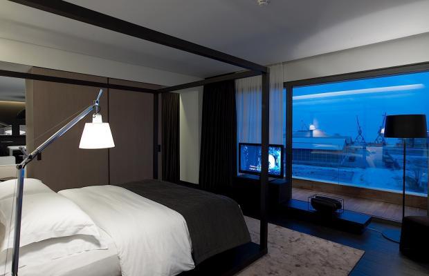 фотографии The Met Hotel изображение №12