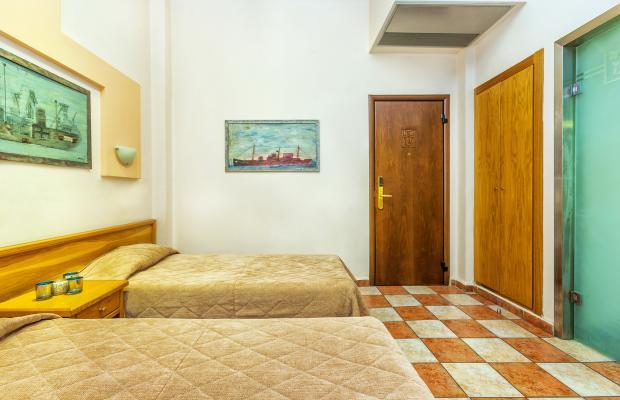 фото отеля Aegeon изображение №25