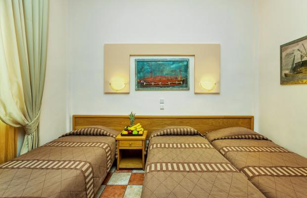 фото отеля Aegeon изображение №21