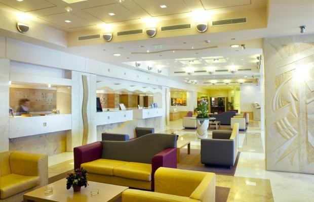 фотографии Holiday Inn Athens Attica Av.  Airport West изображение №12