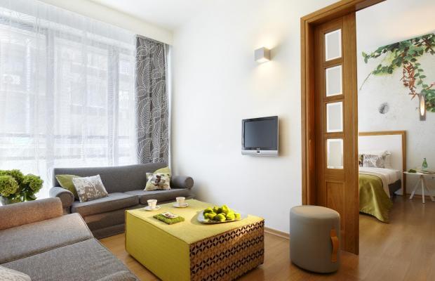фотографии отеля City Hotel Thessaloniki изображение №31