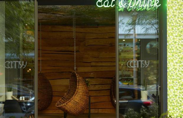 фотографии City Hotel Thessaloniki изображение №16