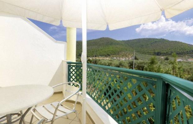 фото отеля Aegean Sun Apartments изображение №13