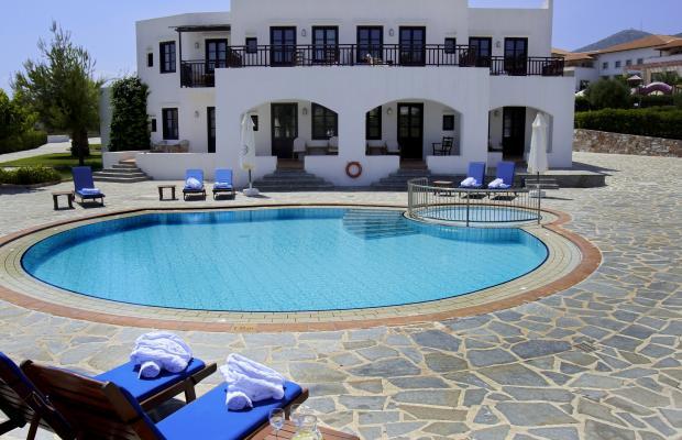 фото Creta Maris Beach Resort изображение №2