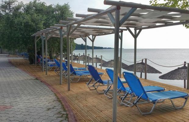 фотографии Hotel Akti Belvedere изображение №24