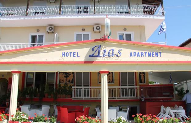 фото отеля Hotel Dias Apartments изображение №41