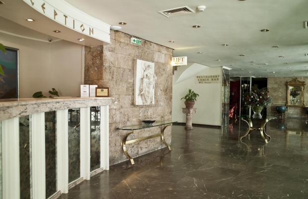 фотографии отеля Best Western Ilisia Hotel изображение №35