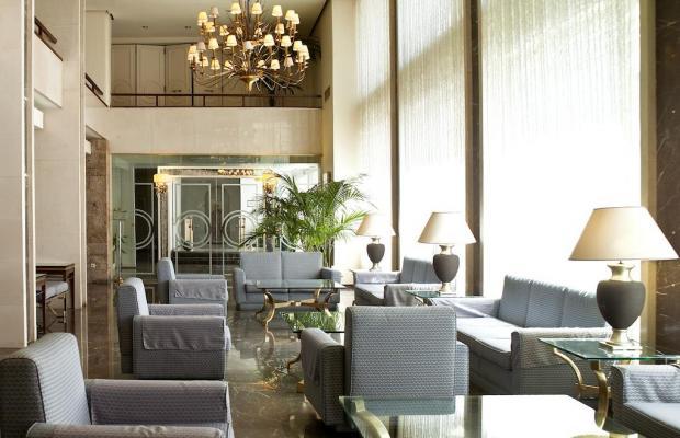 фото Best Western Ilisia Hotel изображение №34